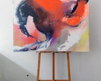 8   Atelier Kathleen Knauer <br>Pozzistraße 7   1. OG