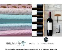 27   Delta Fabrics <br>Uhlandstraße 26a