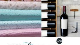 27 | Delta Fabrics <br>Uhlandstraße 26a